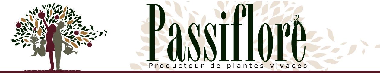 Pépinière Passiflore